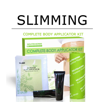 Oem Slimming Product Body Slim Herbal Patches Hot In Usa Wrap Kits For Weight Loss