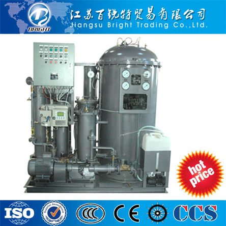 Professional industrial water clarifier with low price