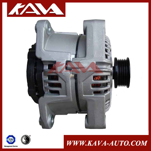 Alternator for Opel Astra,Corsa,6204194,9200957,93177833