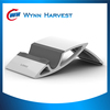 Plastic tablet stand for pad and phone