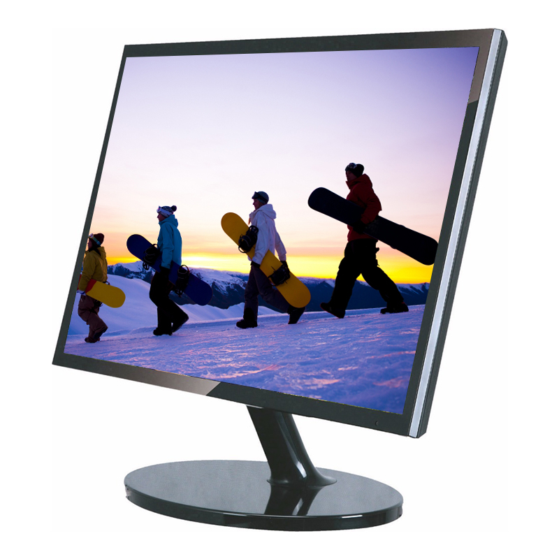 OEM Shenzhen factory 24 inch high resolution  lcd monitor