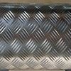 5052,5083,6062stainless clean diamond plate aluminum for used kia buses
