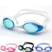 Professional made superior quality fish lure cheap adult christmas swimming goggle ciliconrswimming goggles with diopter