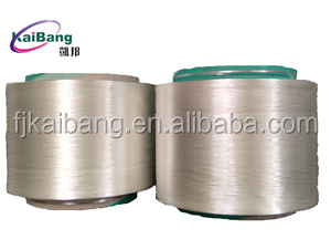 Cationic Polyamide Nylon 6 FDY Yarn for Knitting or Weaving