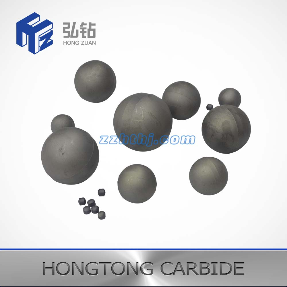 Dia1.5-30mm pure wolfram tungsten carbide ball/shot, tungsten carbide ball