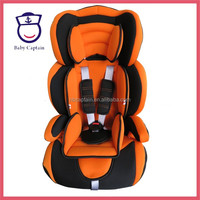 Luxury china baby safety car half seat cover baby doll car seat