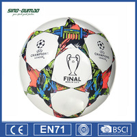 Sporting Products New Soccer Ball Designs