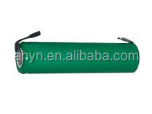 1.2V AA rechargeable nimh batteries