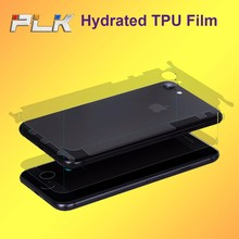 Easy to Install TPU Full Cover Screen Protector For IPhone 7 Plus, 2017 Hot New Products Full Size TPU Screen Protector/