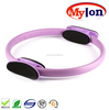 High Quality Spring Steel Fitness Yoga Magic Ring Soft Pilate Circle
