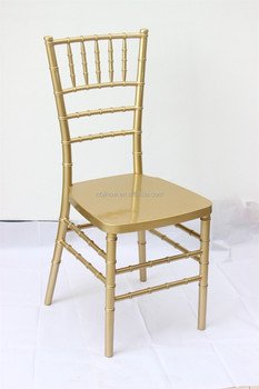 MONOBLOCK CHIAVARI CHAIR WEDDING