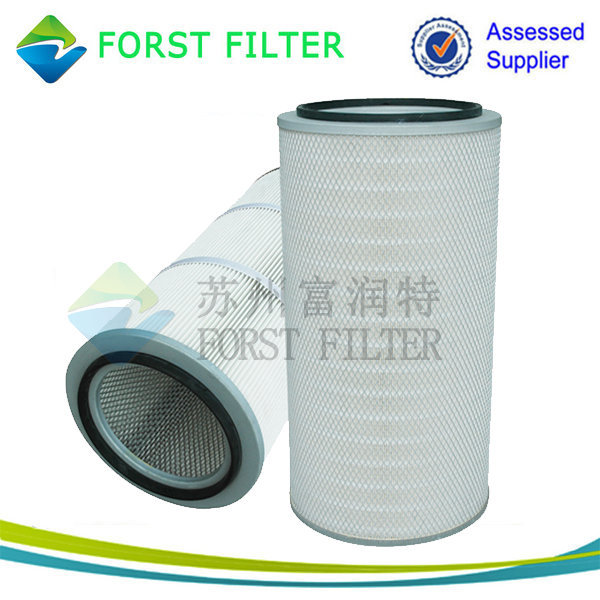 FORST HEPA Pleated Air Filter Cartridge