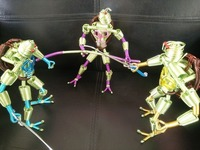 teenage mutant ninja turtles/ninja turtle toy manufacturer/ninja turtle action figure