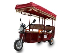 facotry direct hot selling cheap electric tricycle for passenger