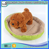 Comfort pet dog bed prevent kennel wet