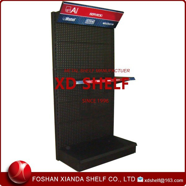 Alibaba top sellers wholesale tool rack display products made in china