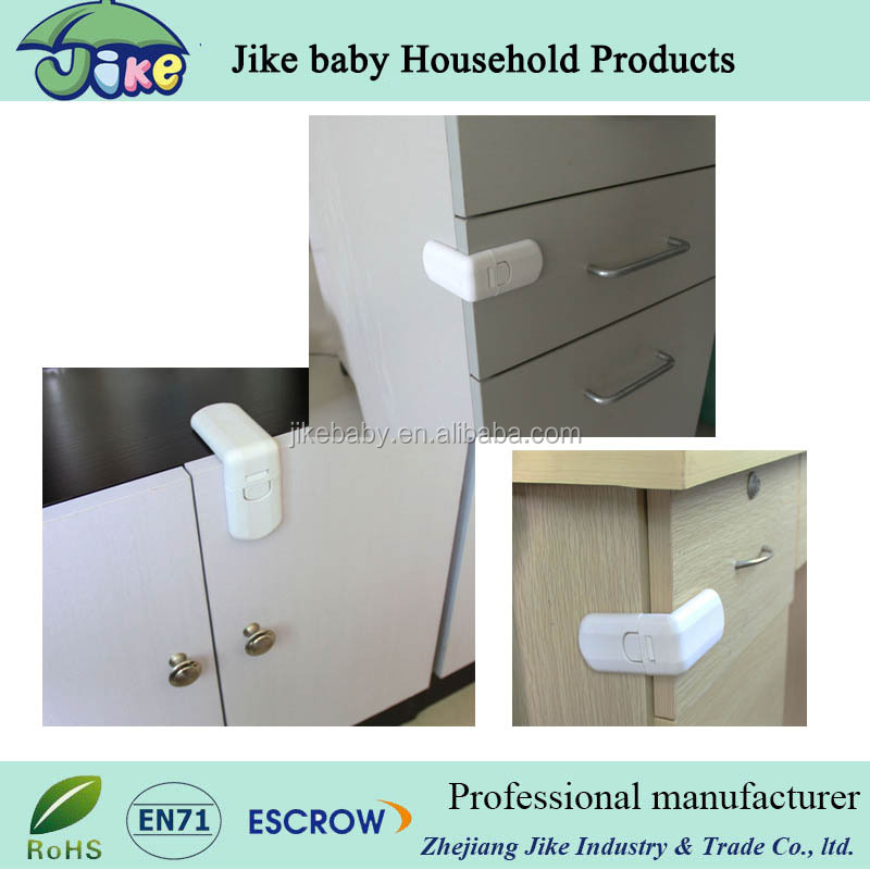 Hot selling baby safety drawer lock electronic lock for refrigerator