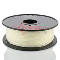High quality Nylon Filament 1.75/3.00mm for FDM, Ultimaker and MakerBot 3D printer