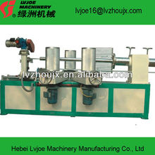 Spiral Paper Tube Winding Machine (paper core making machine)