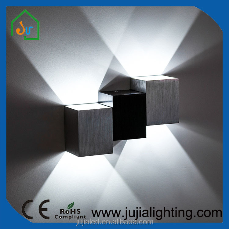 HS CODE indoor wall lamp