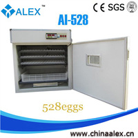 2014 Newest design kerosene incubator for sale AI-528 egg incubator uae For selling
