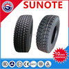 first grade China alibaba SUNTOE brand truck tyre/tire bus tyre/tire with good reputation 12R22.5