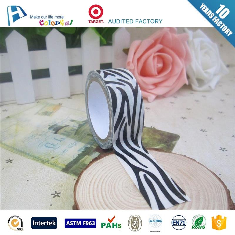 complete in specifications self adhesive duct tape with high quality