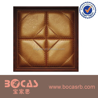 450*450mm Cheapest Wall Paneling Manufacturer