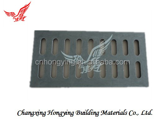 Plastic shower drain cover