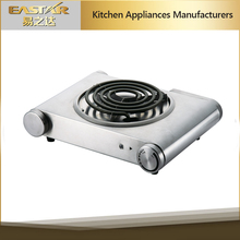 2017 China Cheap Electric Stove Coil Plate
