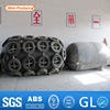 2016 Factory direct sale Pneumatic Marine Rubber Fenders for boat, ship, vessel