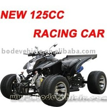 new 125cc racing atv for adults use