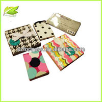 Very beautiful sticky note/memo pad/writing pad/notepad