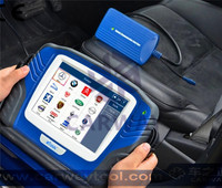 XTOOL PS2 Heavy Duty Scanner with Bluetooth auto diagnostic tool for truck diesel vehicle