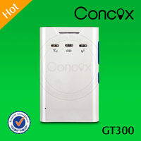 Concox GT300 personal security device new function for two way communication and emergency call