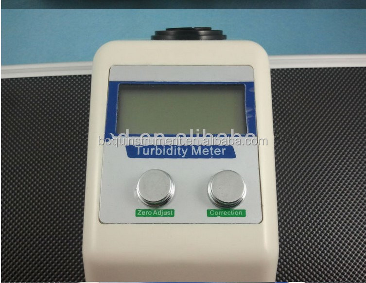 WGZ-1B Portable lab Equipment Apparatus Instrument Turbidity Meter, transmitter