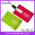 Colorful design visa Card USB Drive Flash Memory Stick credit card usb