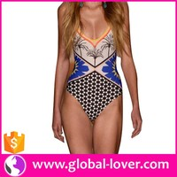 wholesale one piece swimwear open sexy girl full swimsuit photo indian open sex