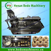 gas mini donut machine for sale made in China & 008613938477262