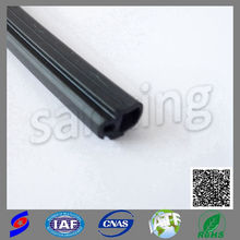 weather strip for aluminum window/rubber strips /weather sealing strip