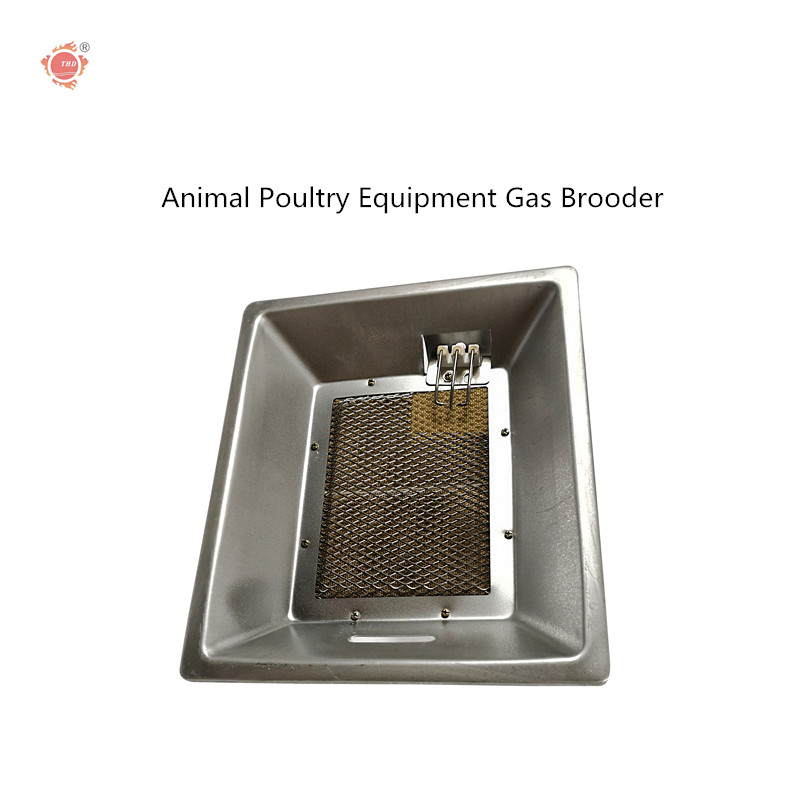 Infrared Gas Brooders for Livestock Farming Poultry Farm THD2608