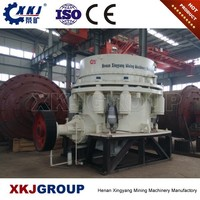 High quality small mining cone crusher brands