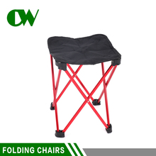 High quality cheap wholesale used metal outdoor folding aluminium beach chair