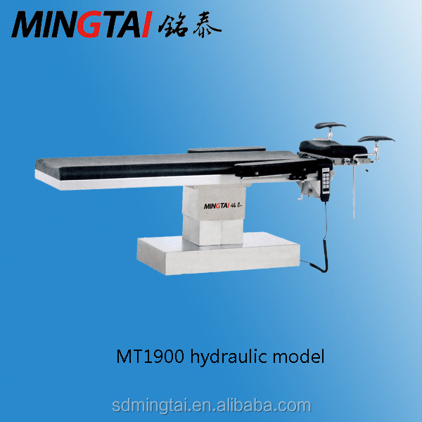 For Eyes Electric-hydraulic Ophthalmic Electric Treatment Table