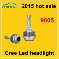 4th generation 2015 hot sale 2s car led bulbs cree 9005 9006 h1 h4 h7 h8 h9 h11