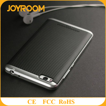 JOYROOM dot view flip cover case for xiaomi redmi note