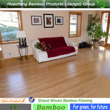 best seller indoor carbonized cali bamboo flooring