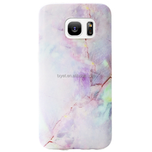 2017 Popular Marble Phone Case for Samsung Galaxy S7