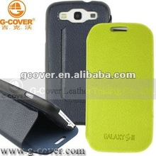 flip case cover for samsung galaxy siii s3 i9300
