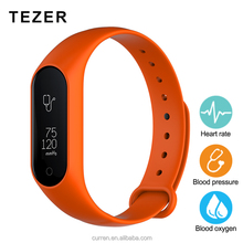 IP67 Waterproof Fitness Tracker Activity Wristband Smart Watch CE ROHS BT Sport Smart Bracelet for R2 PRO